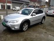 Subaru XV 2.0  AWD 2011