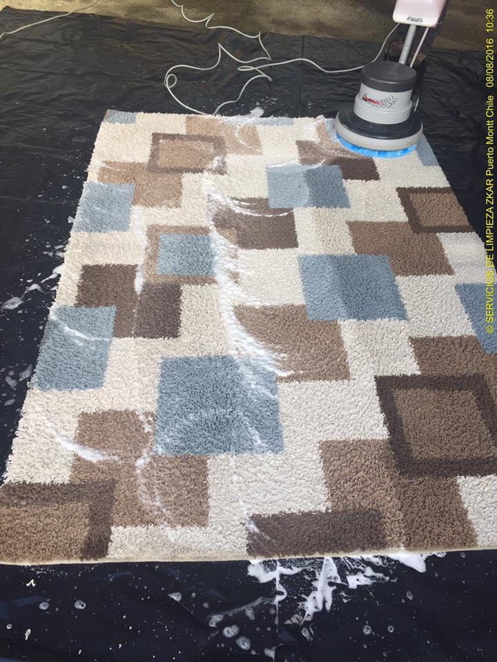 Lavado alfombras y tapices a domicilio zkar for Alfombra costo